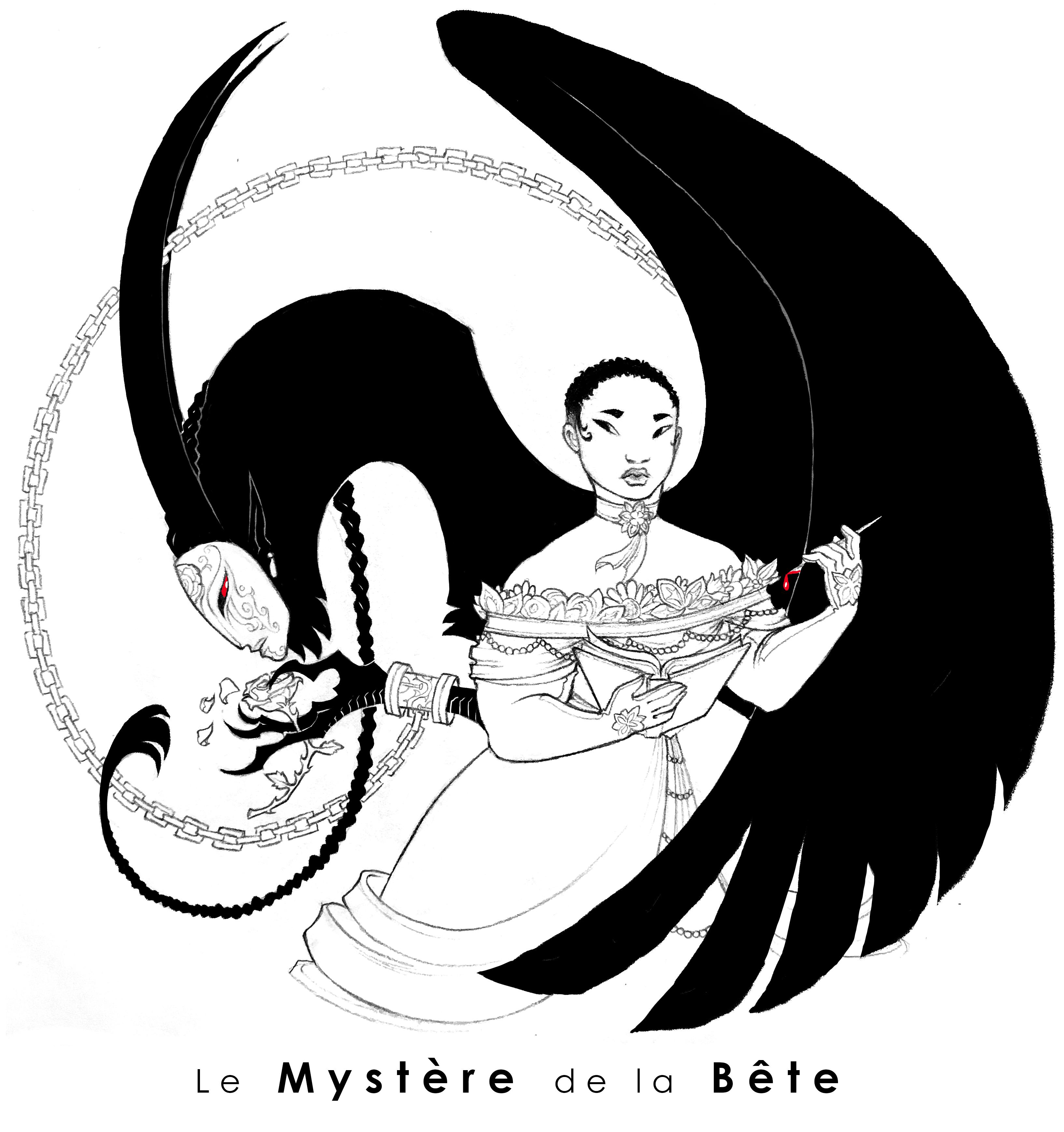 Le Mystère de la Bête (Story Demo)