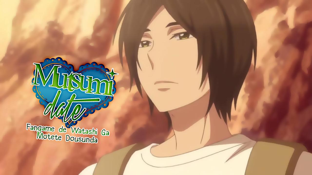 Mutsumi Date
