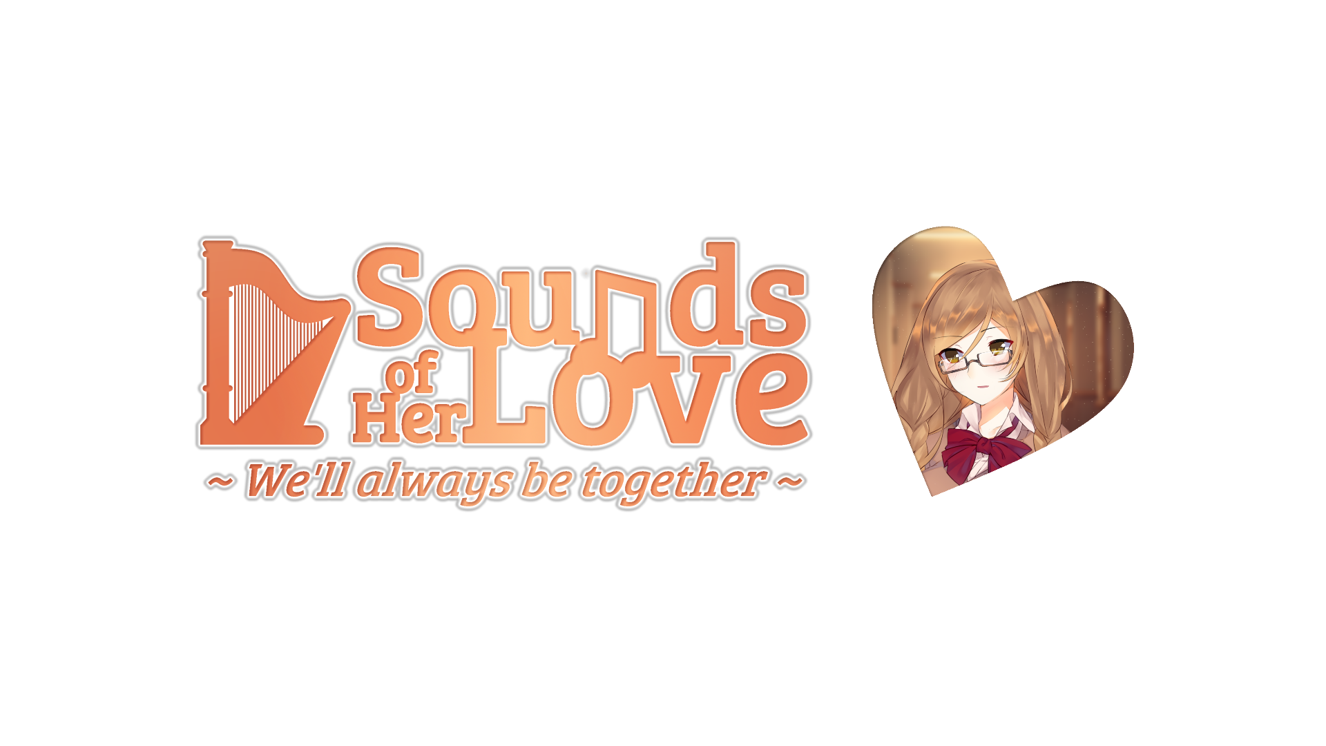 Sounds of Her Love ~We'll always be together~