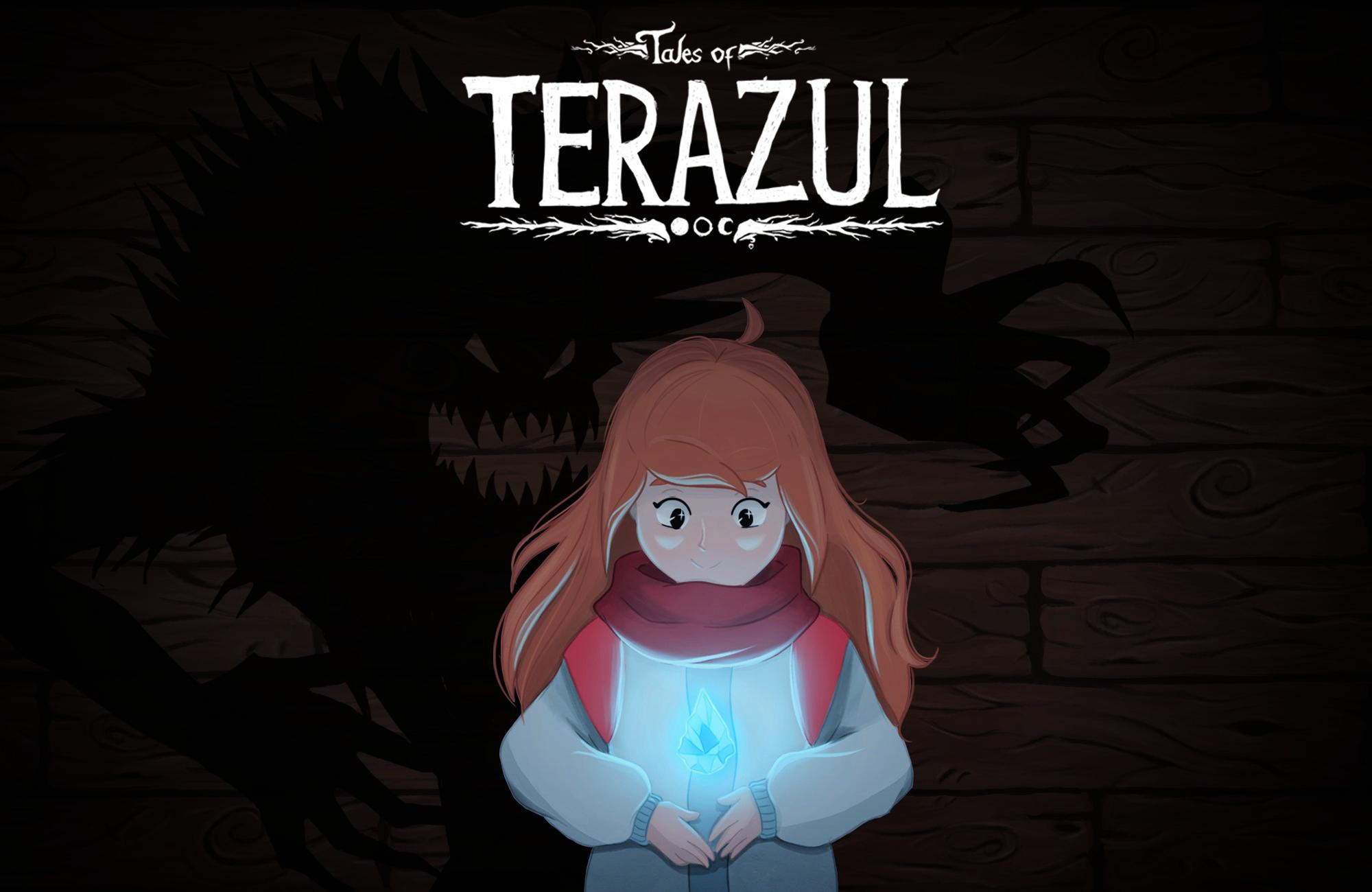 Tales of Terazul