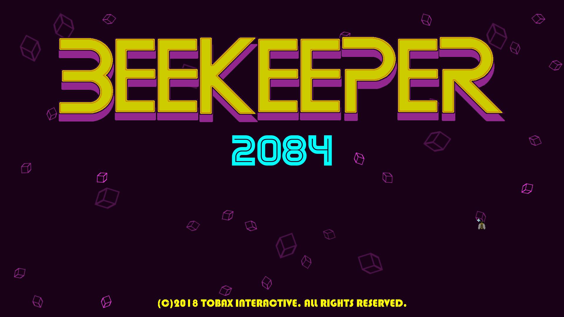 Beekeeper 2084