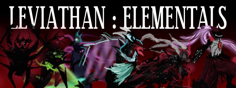 Leviathan: Elementals