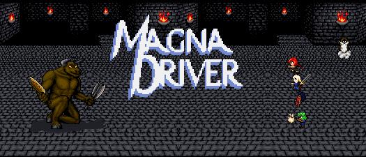 Magna Driver