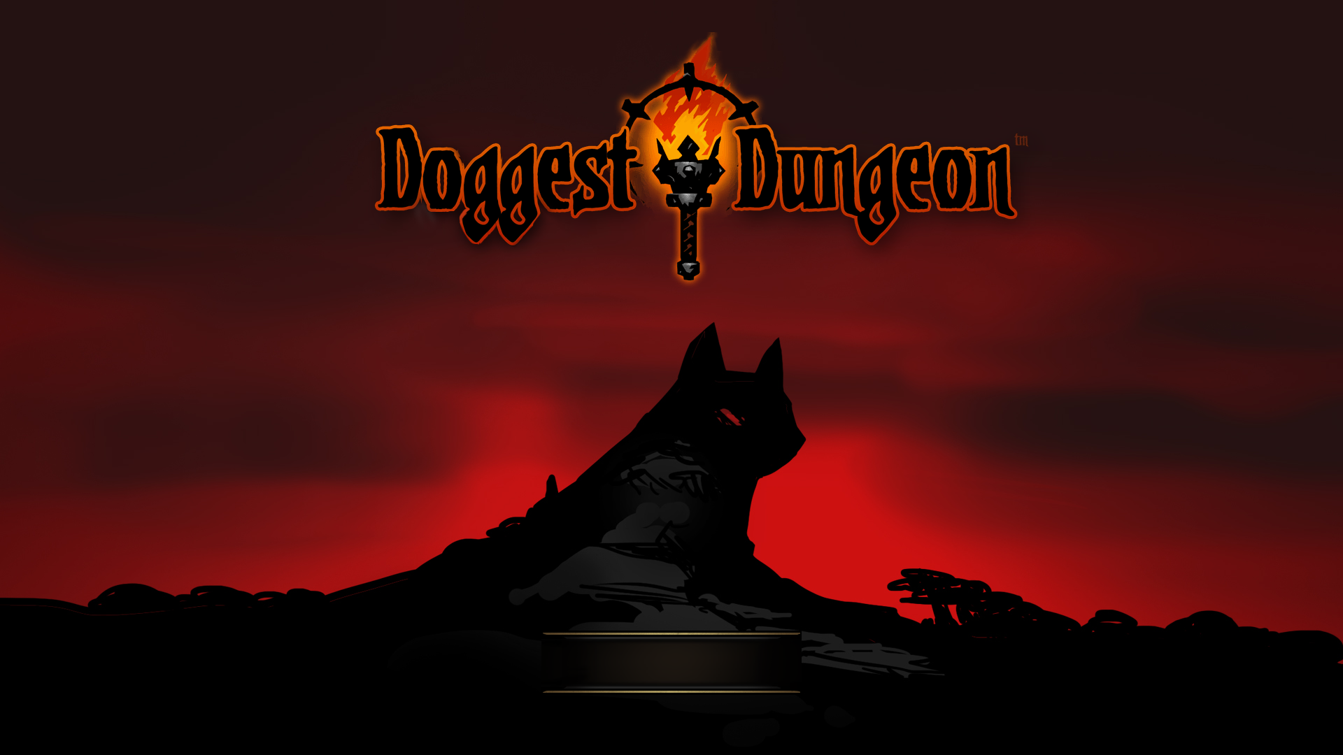 Doggest Dungeon