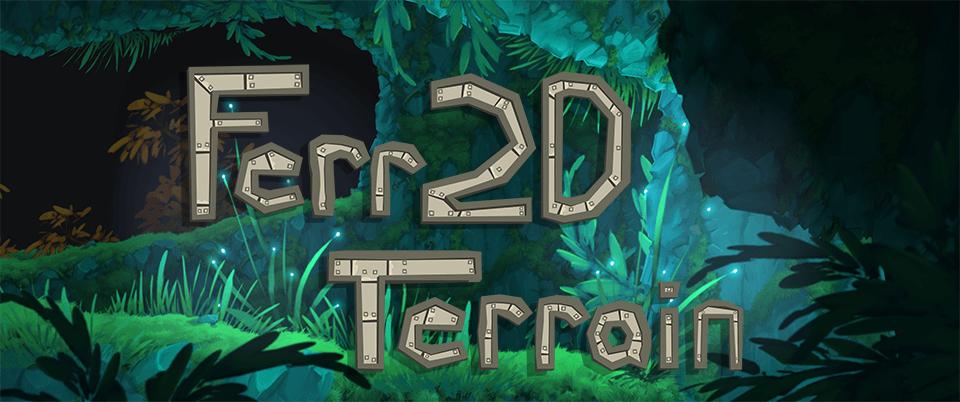 Ferr2D Terrain Tool