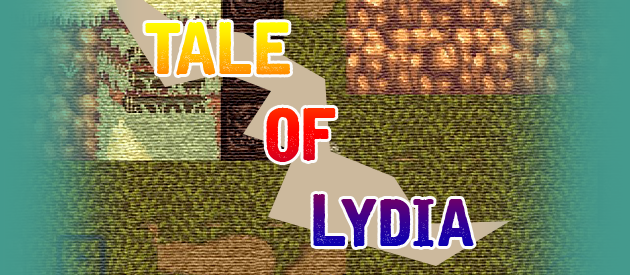 Tale of Lydia (JAM)