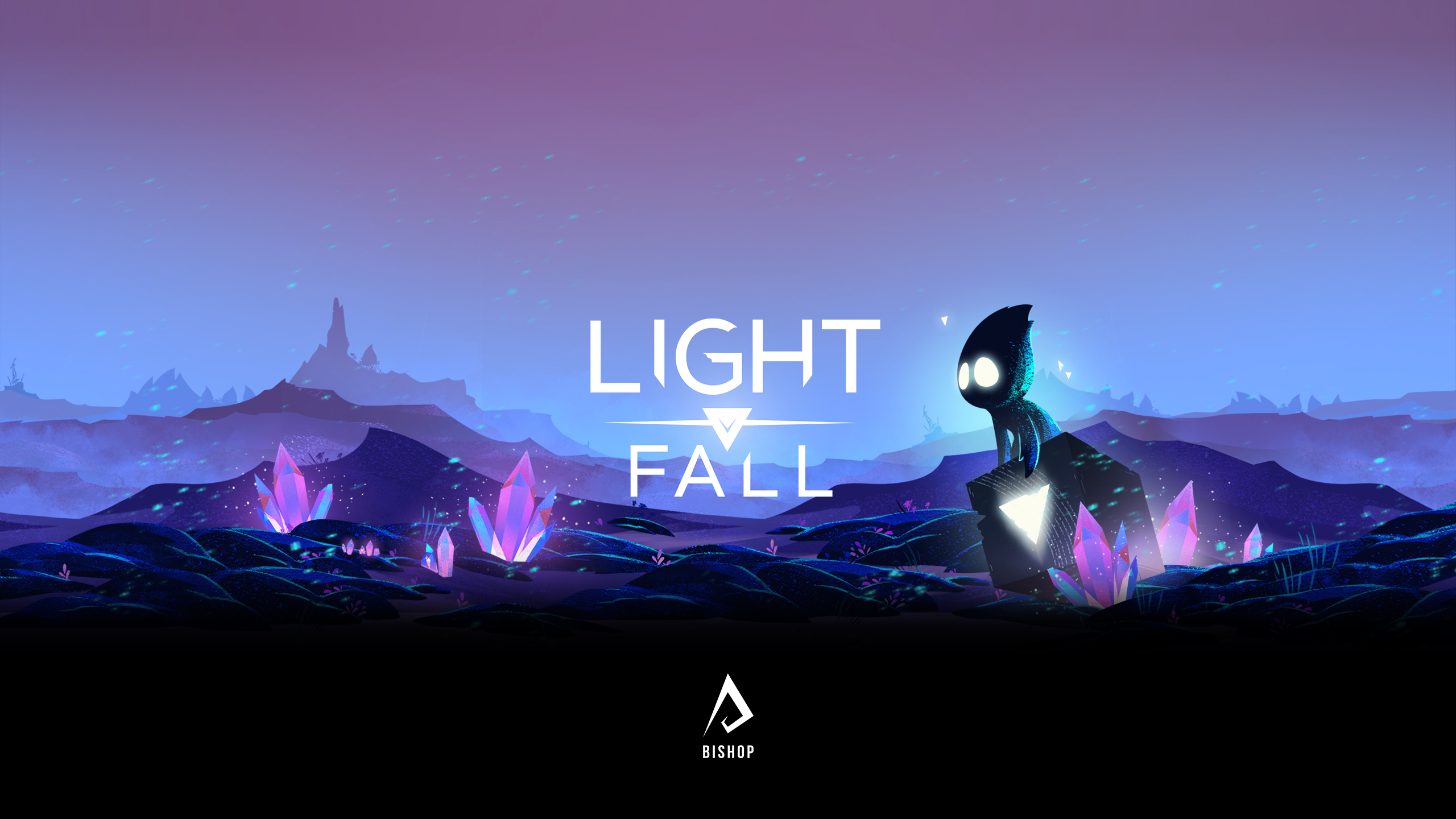 Light Fall - Official Release Demo