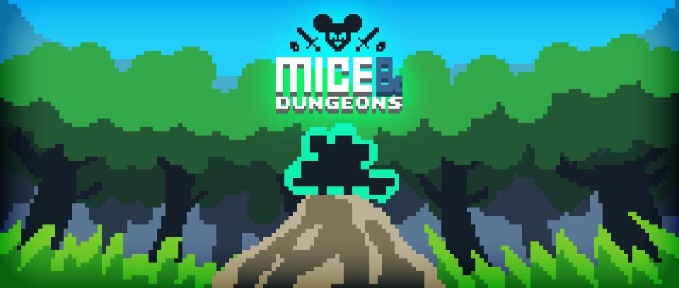 Mice & Dungeons RPG