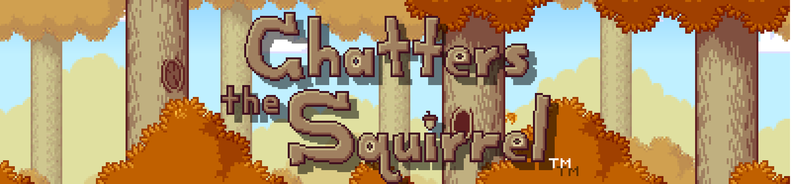 Chatters the Squirrel DEMO