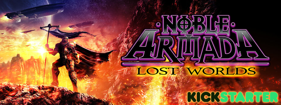 Noble Armada : Lost Worlds