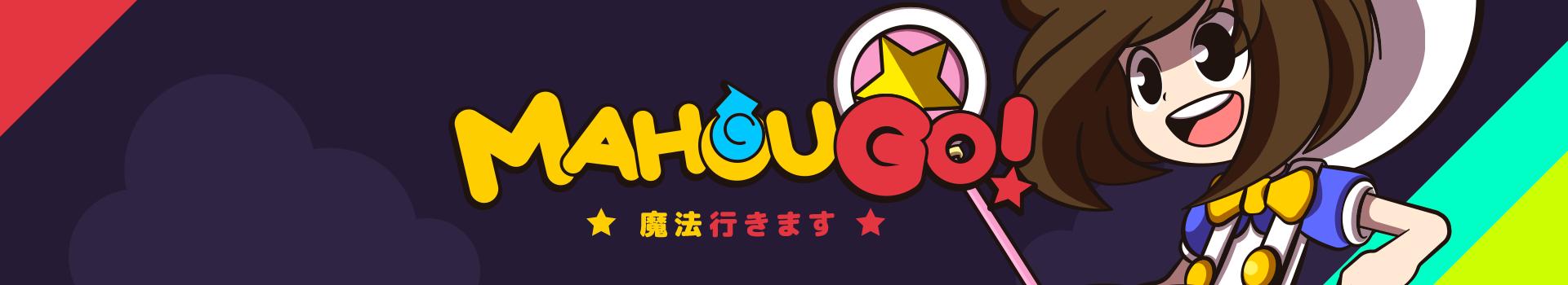 Mahou Go demo