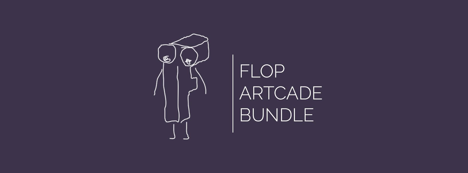 Artcade Bundle