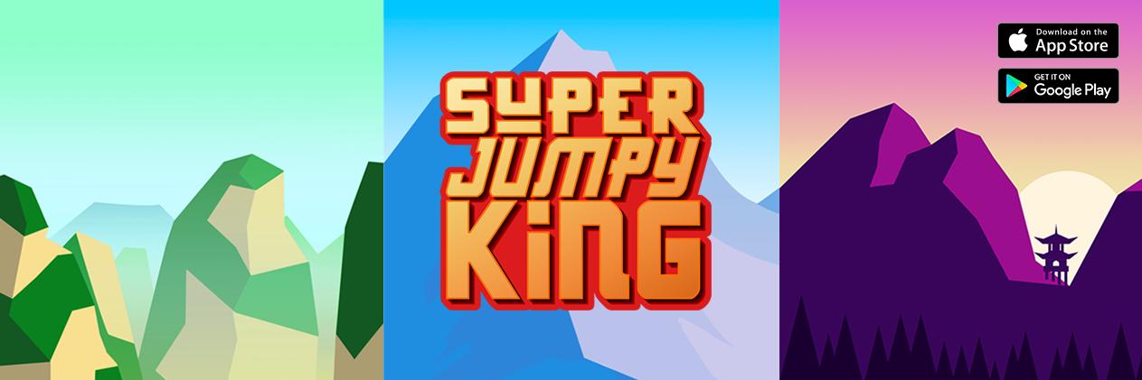 Super Jumpy King