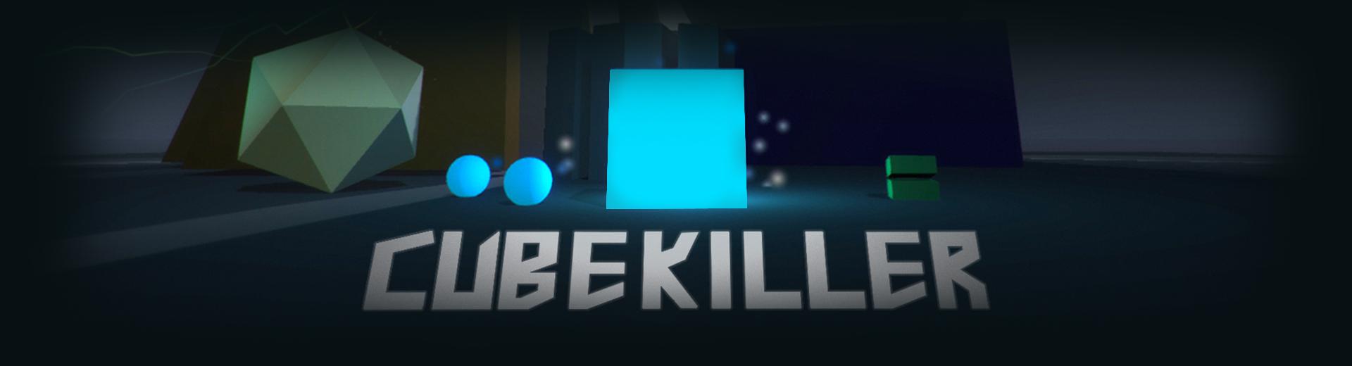 CubeKiller