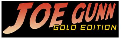 Joe Gunn - Gold Edition