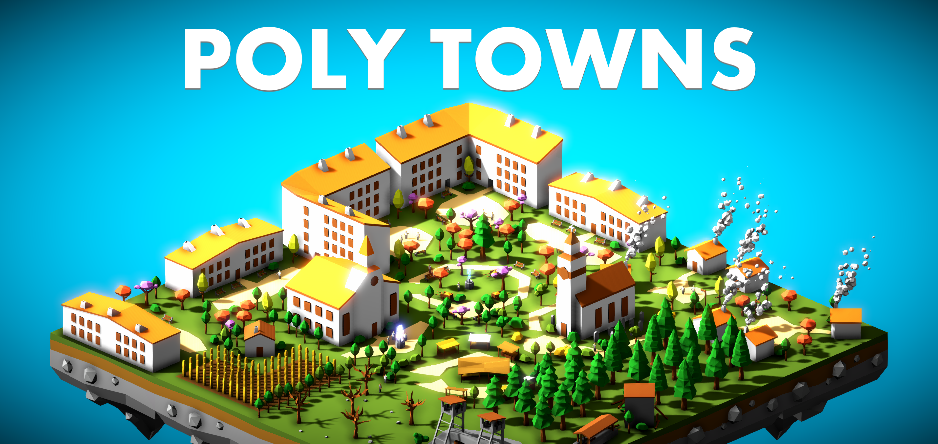 Poly Towns