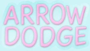 Arrow Dodge