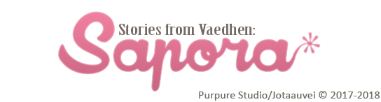 Stories from Vaedhen: Sapora
