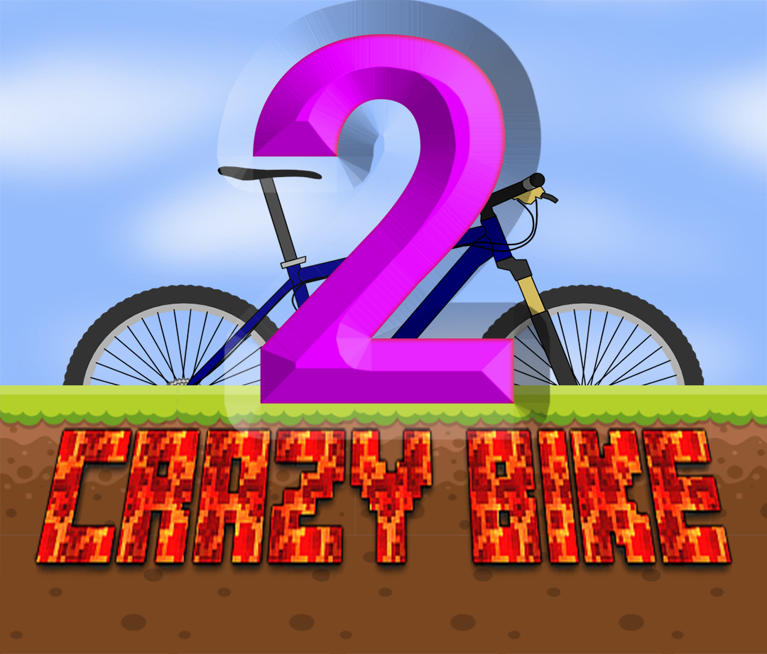Crazy Bike 2