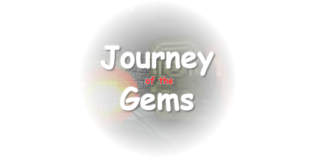 JOURNEY OF THE GEMS