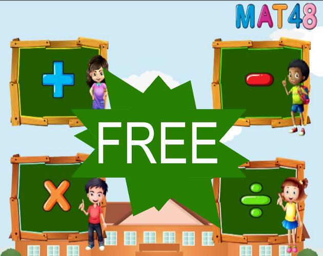 MAT48 Free