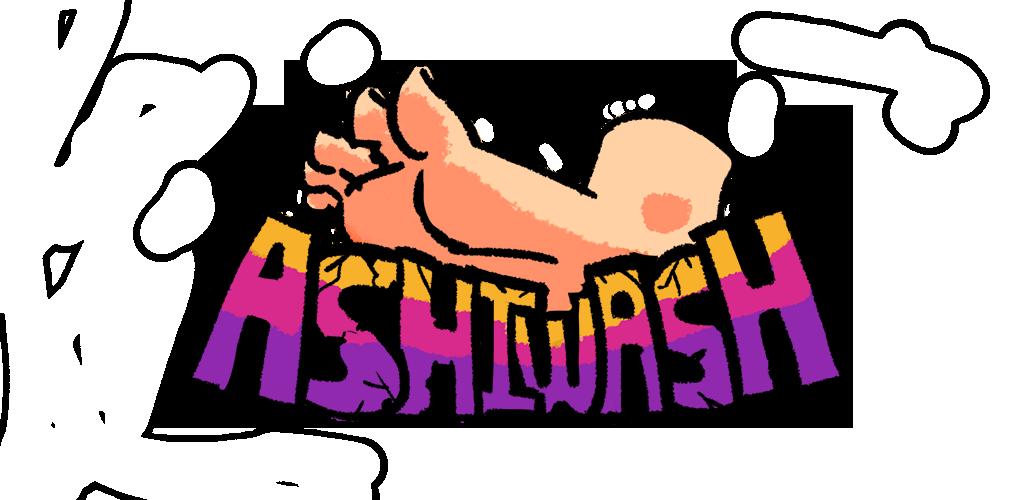 Ashi Wash
