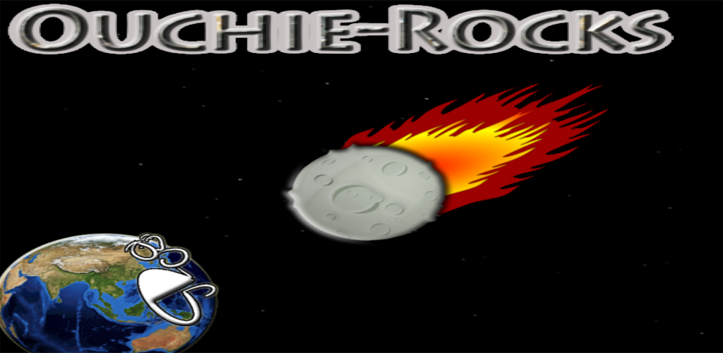 Ouchie-Rocks