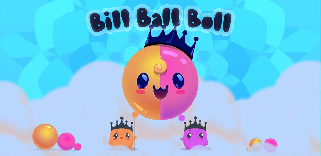 Bill Ball Boll
