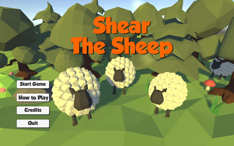 Shear The Sheep