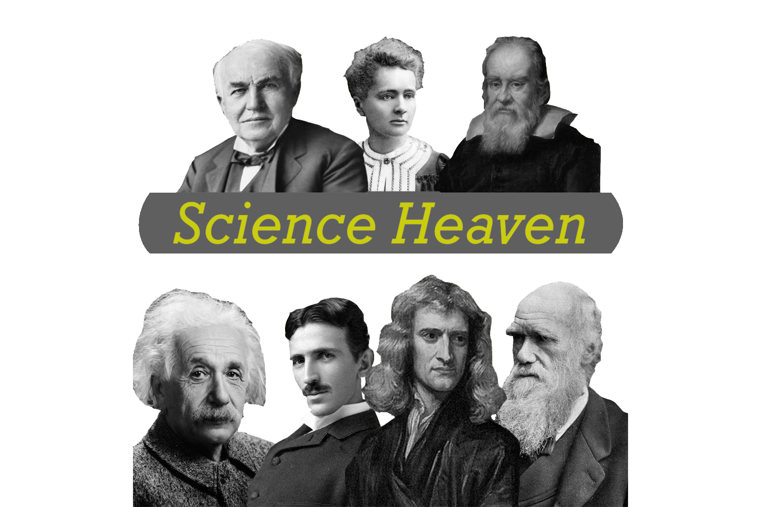 Science Heaven