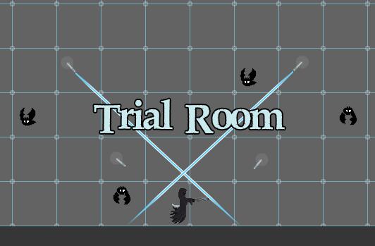 Trial Room