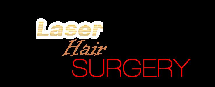 Laser Hair Surgery