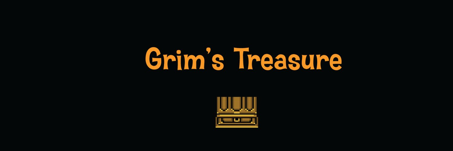 Grim's Treasure