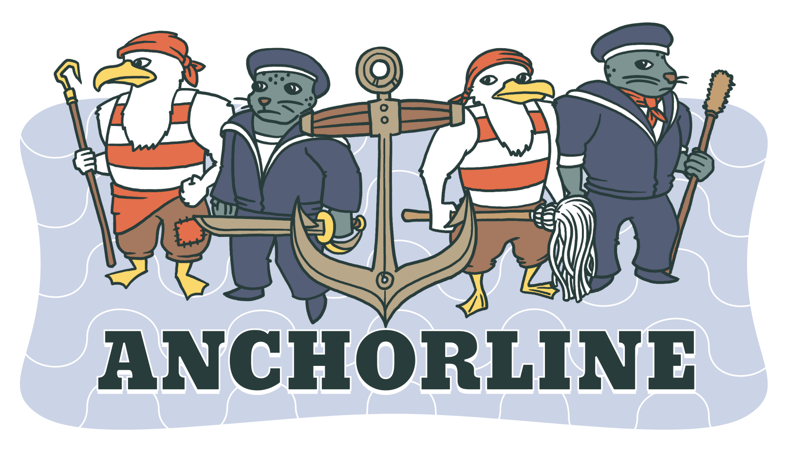 Anchorline