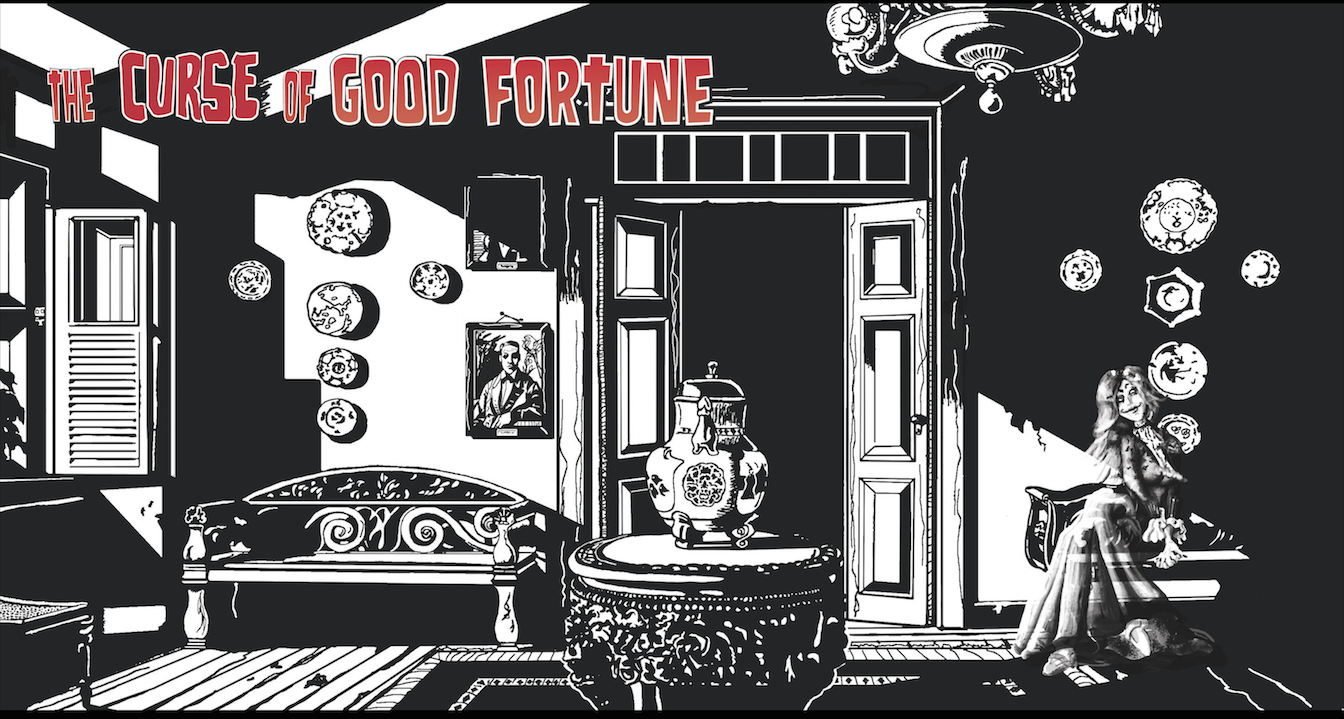 The Curse of Good Fortune