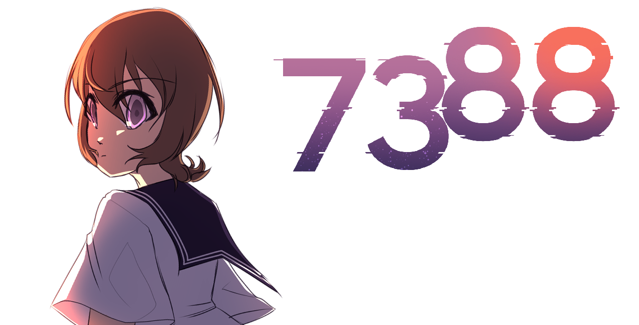 7388 (NaNoRenO Version)