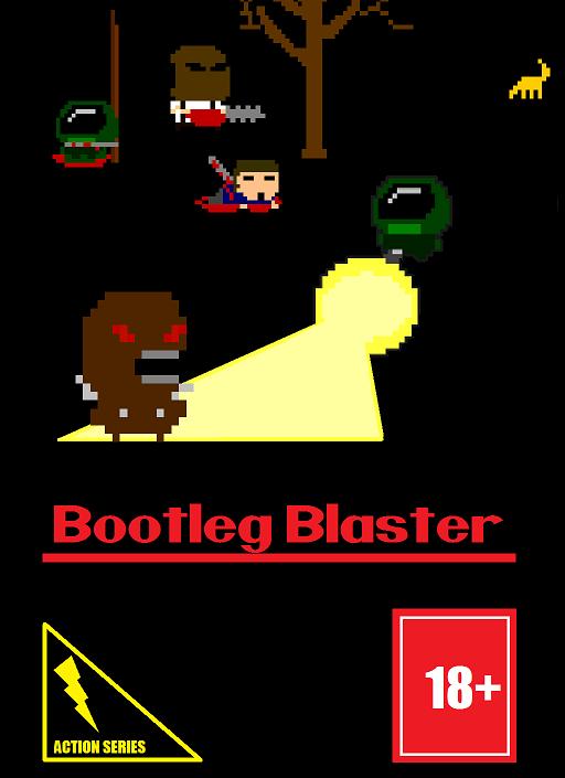 Bootleg Blaster