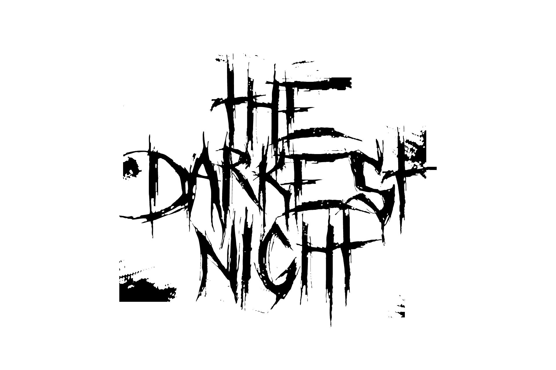 the darkest night.