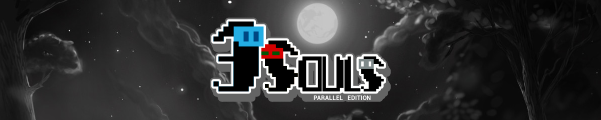 3Souls Parallel Edition