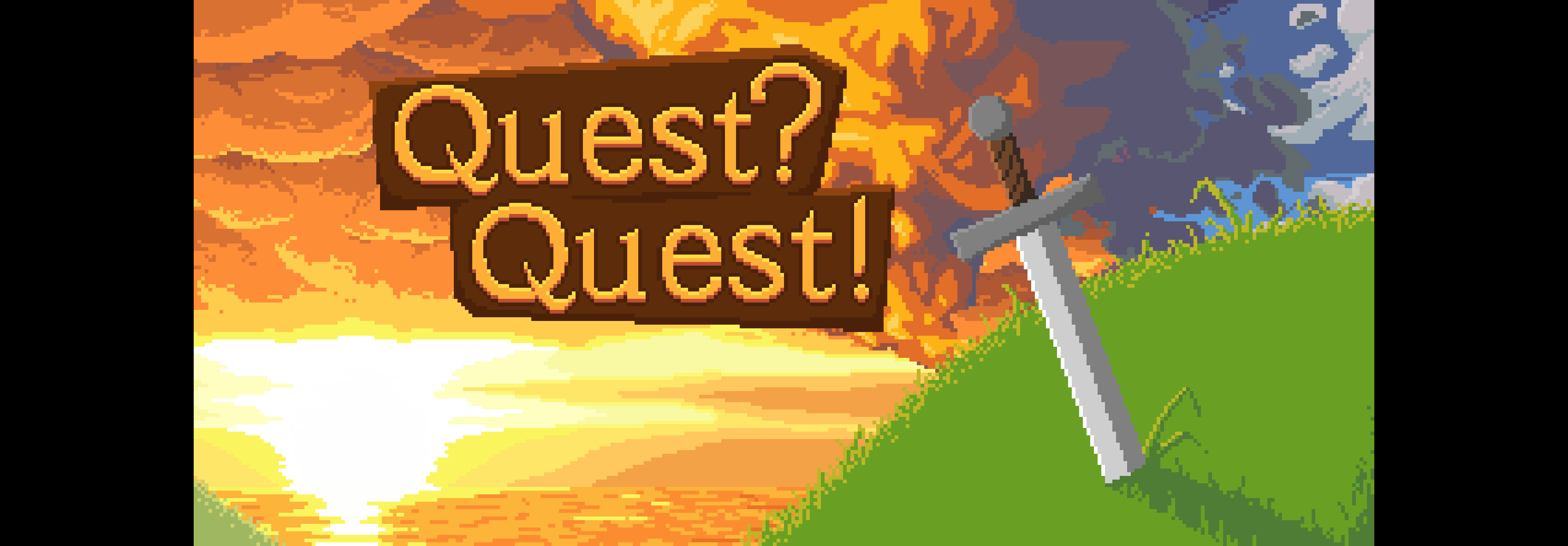 Quest? Quest! Free Demo