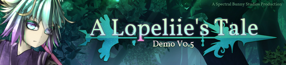 A Lopeliie's Tale Demo v0.5