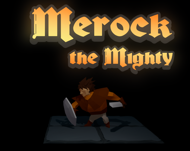 Merock the Mighty
