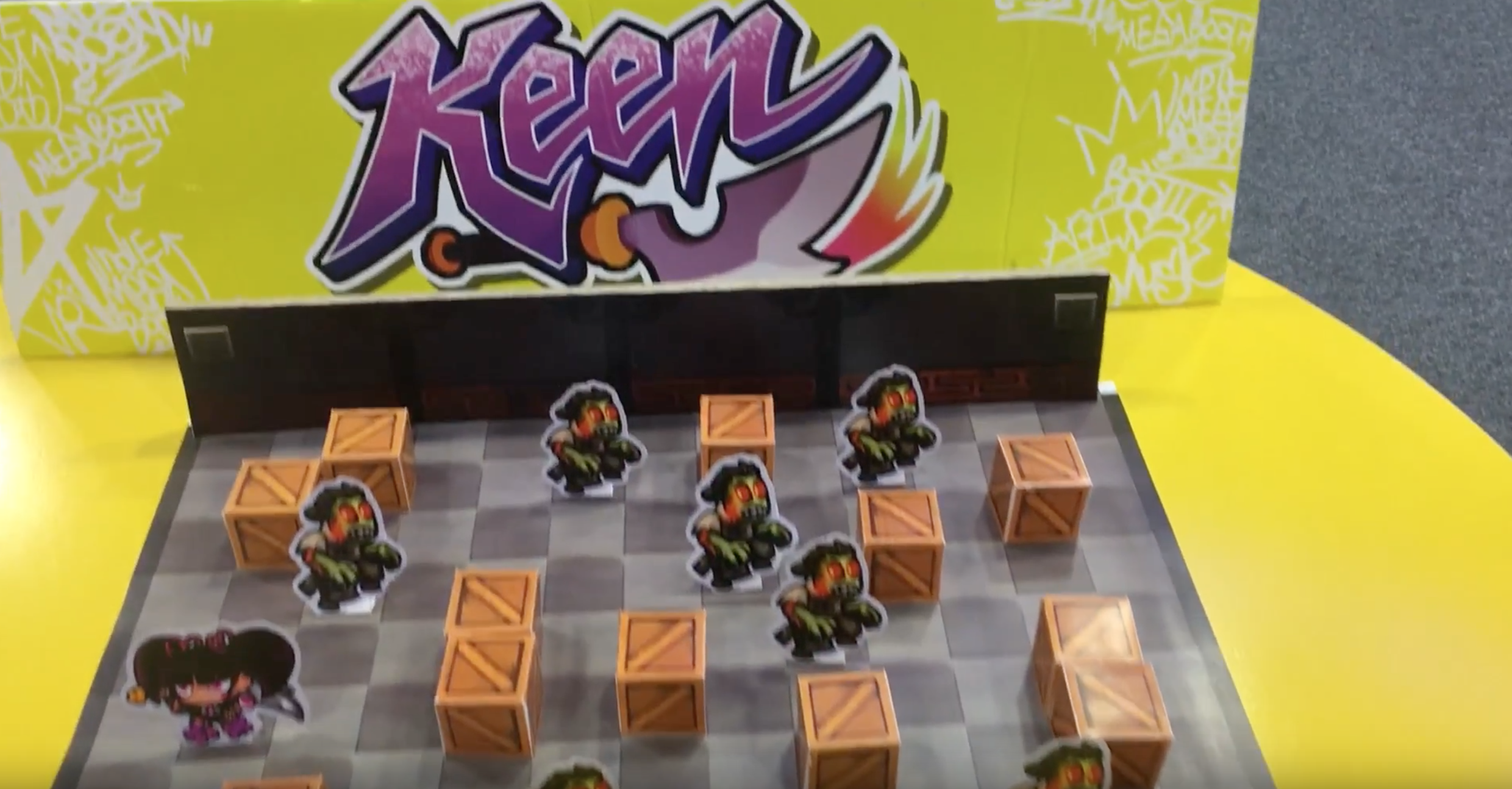 Keen the board game keen by cat nigiri make all the calculations yourself solutioingenieria Gallery