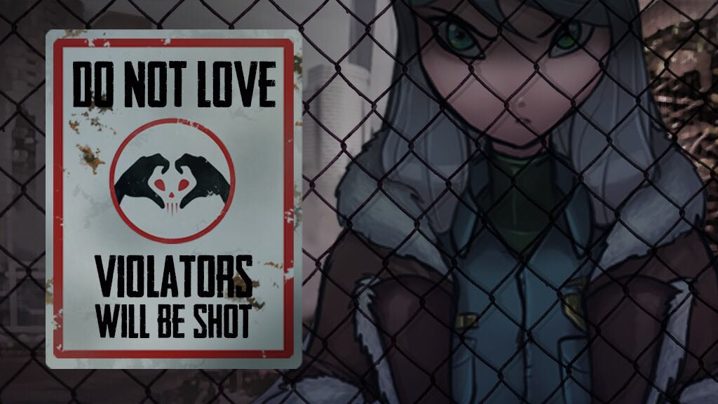 Do Not Love - Violators Will Be Shot [DEMO]