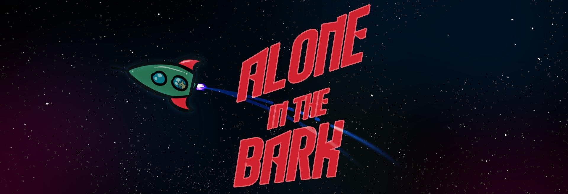 Alone in the Bark