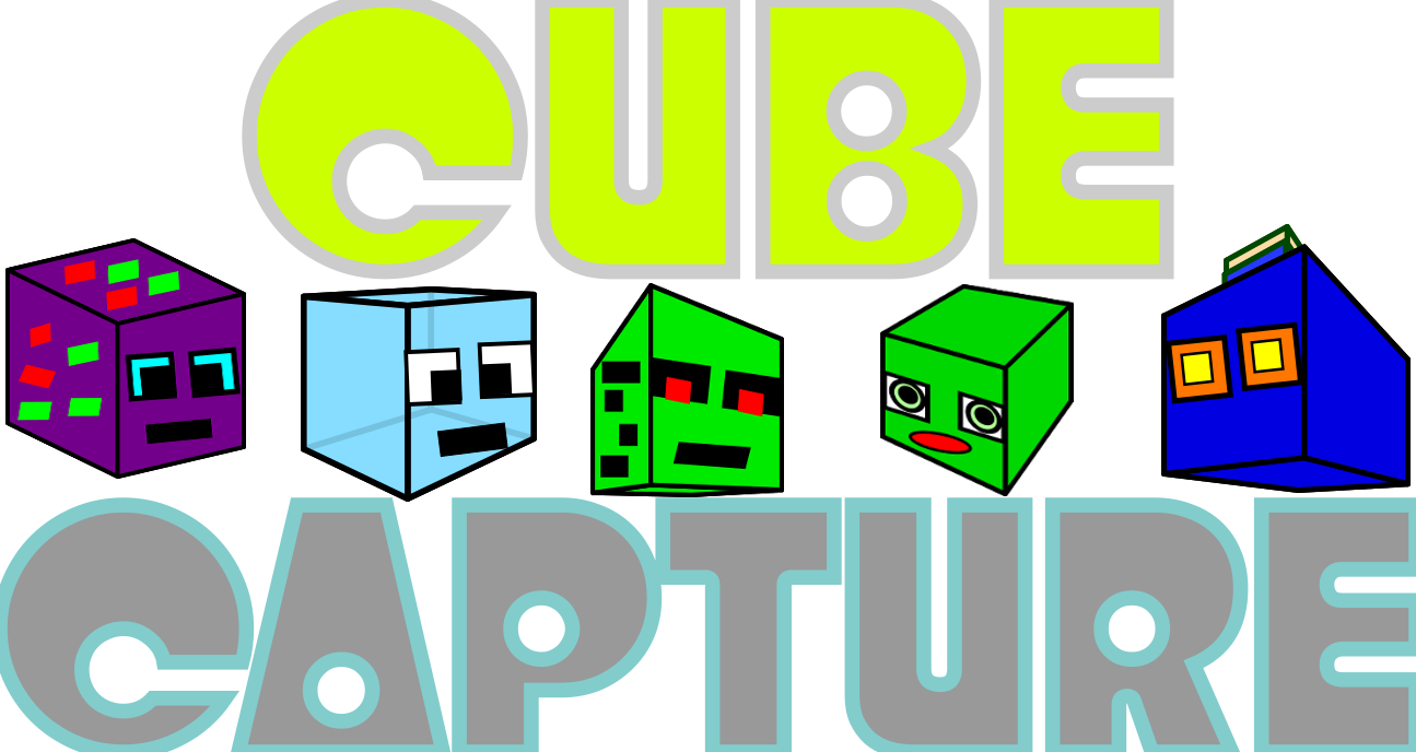 [INCOMPLETE, NOT WORKING] Cube Capture 0.2.6 (Pre-Alpha)