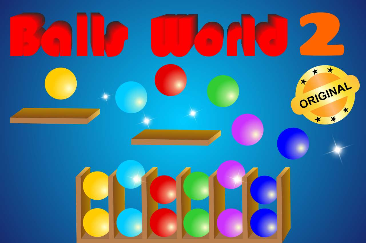 Balls World 2