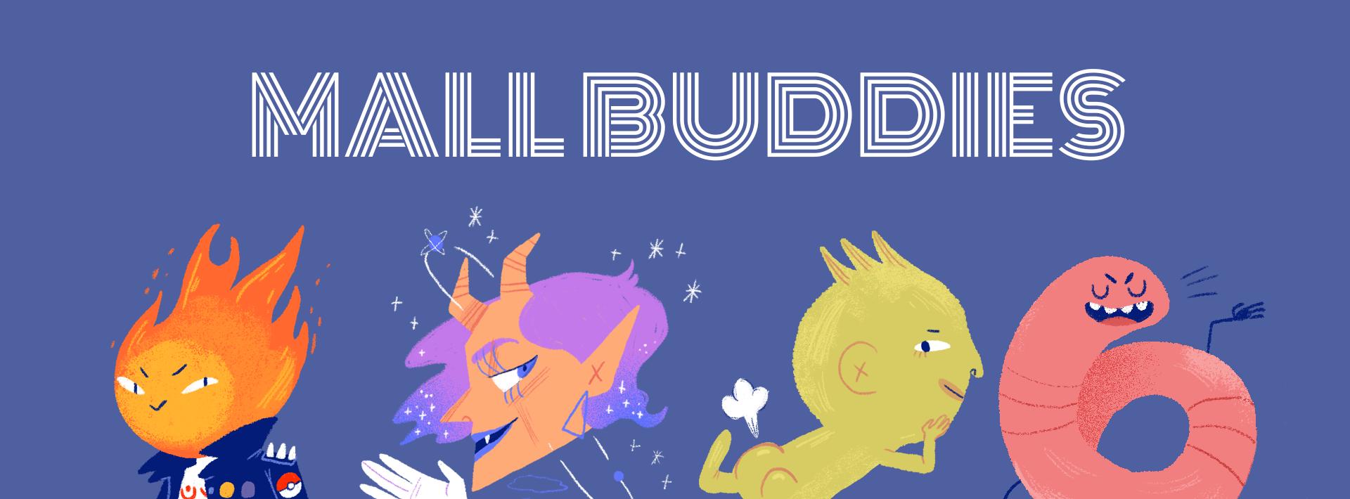 Mall Buddies