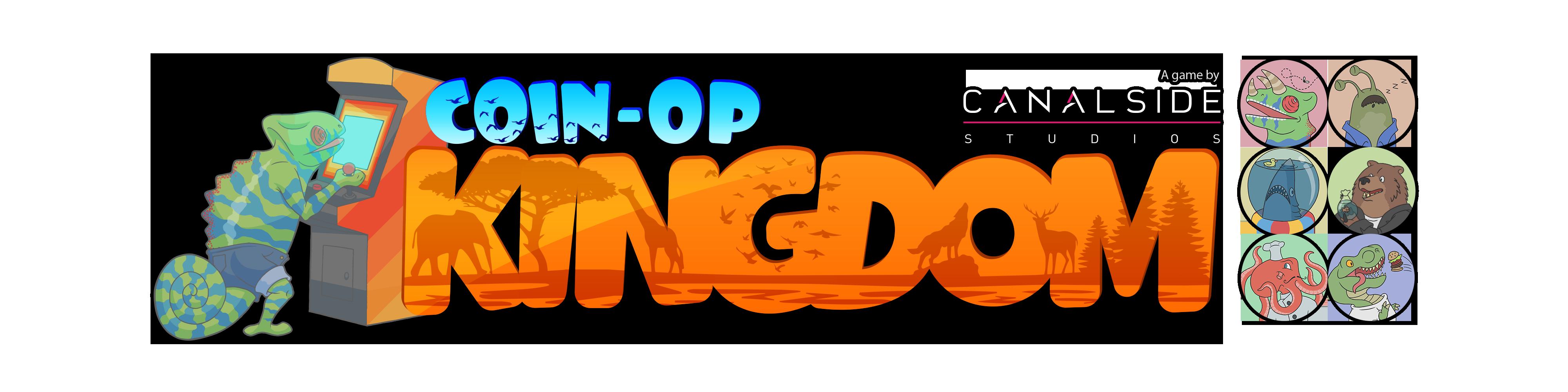 Coin-Op Kingdom
