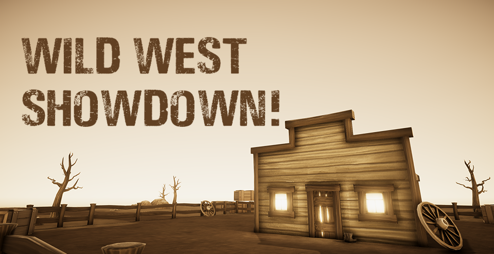 Wild West Showdown
